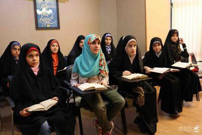 آموزش حفظ قرآن کریم : دوره 6 ماهه آنلاین 32