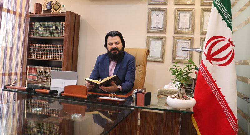 دکتر علی رجبی