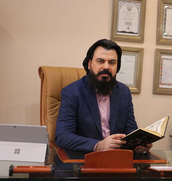 دکتر علی رجبی 1