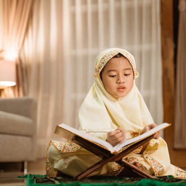 آموزش حفظ قرآن در خانه